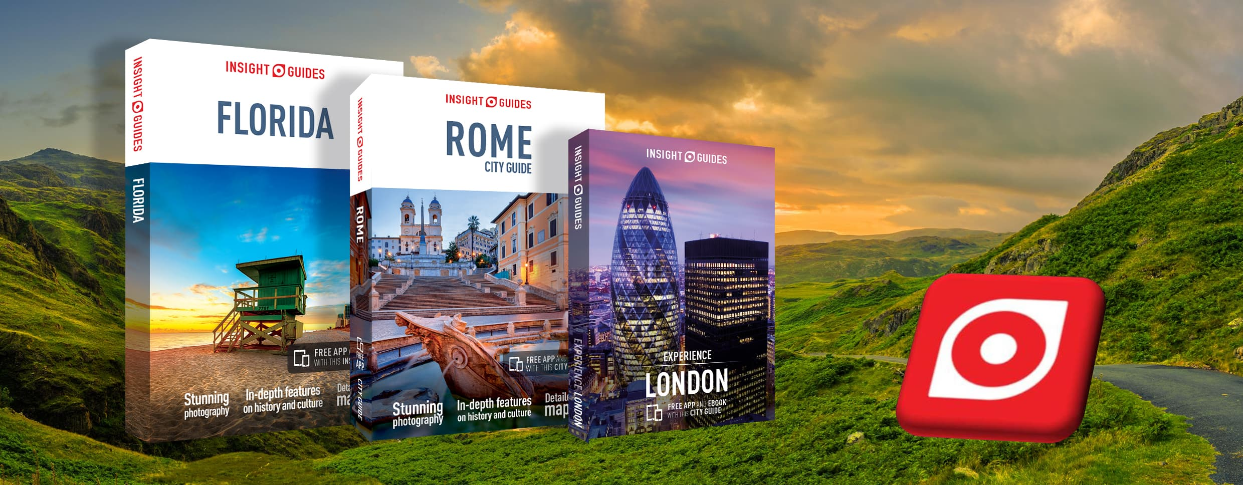 book shop insight guides private tailor made trips tours