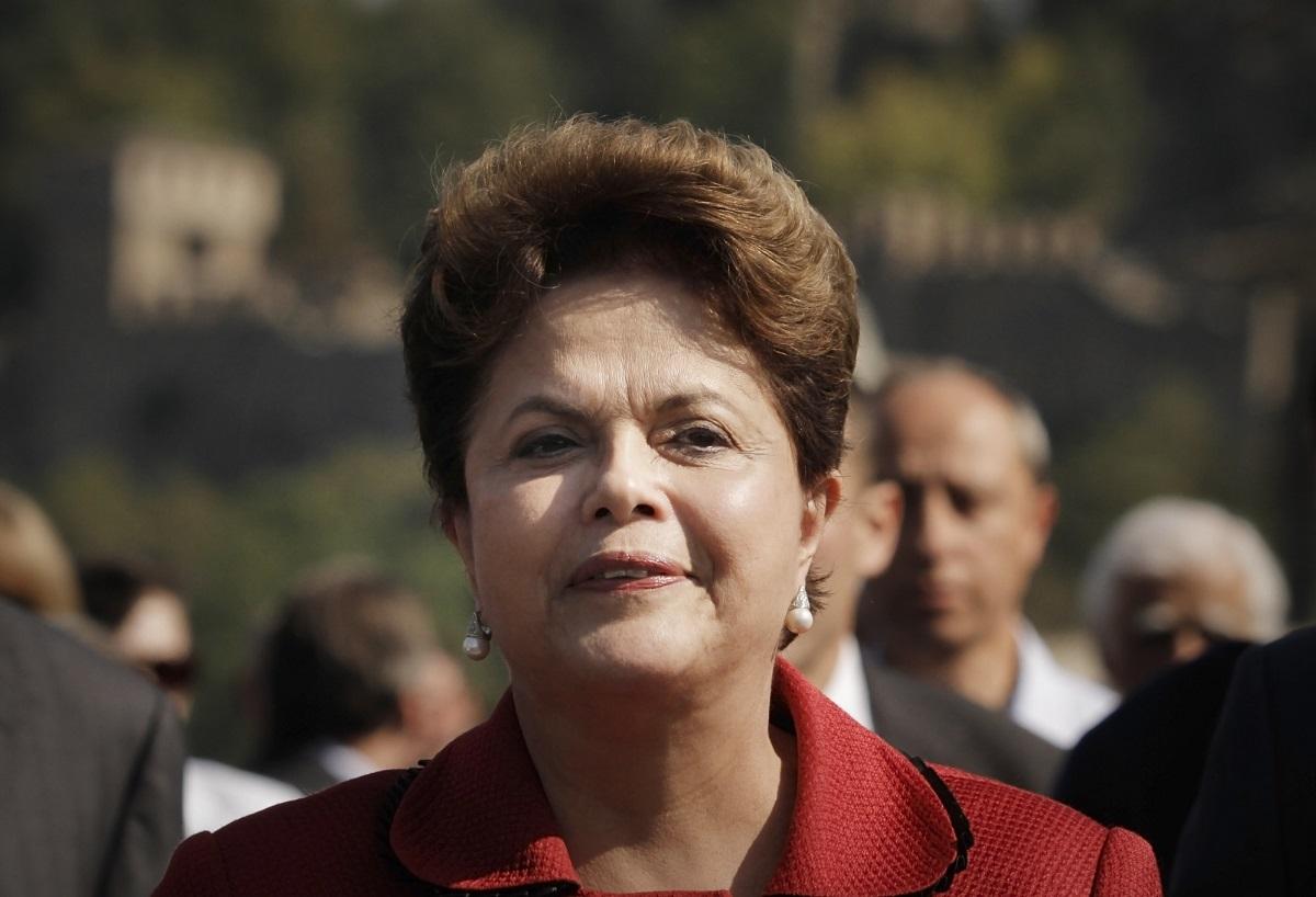 Brazil's President Dilma Vana Rousseff. Photo: Valentina Petrov/Shutterstock