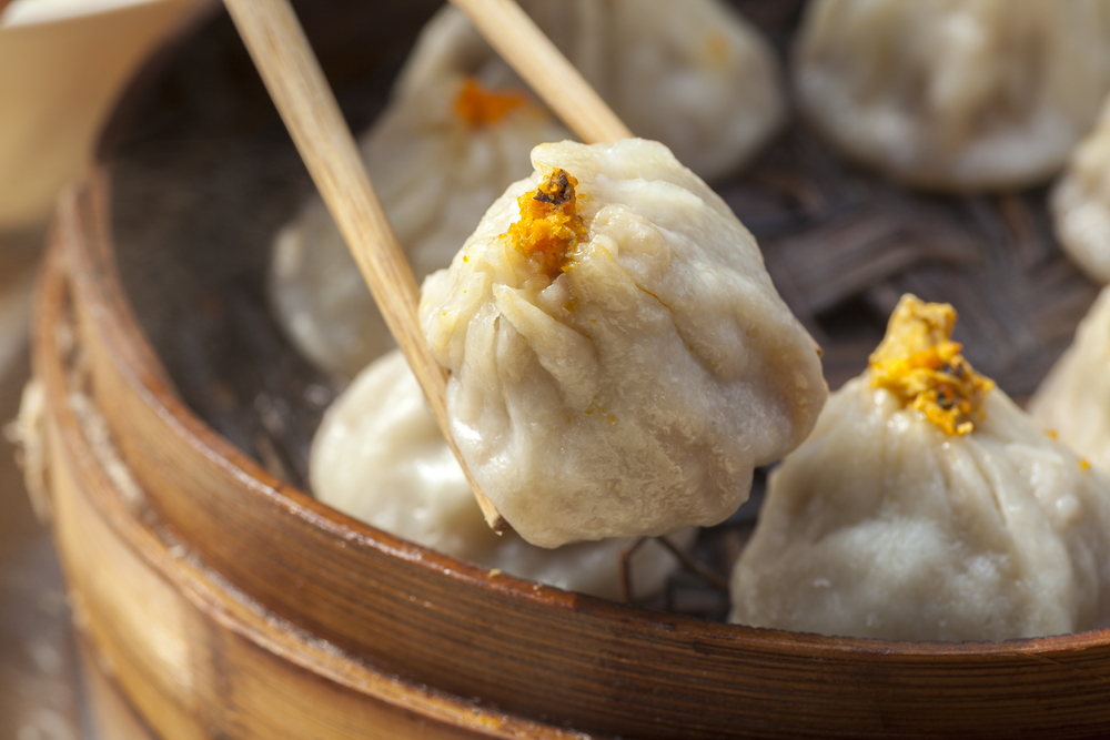 Hong Kong dim sum. Photo: Shutterstock
