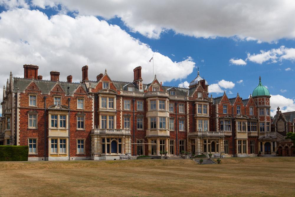 Sandringham Estate in North Norfolk. Photo: Shutterstock