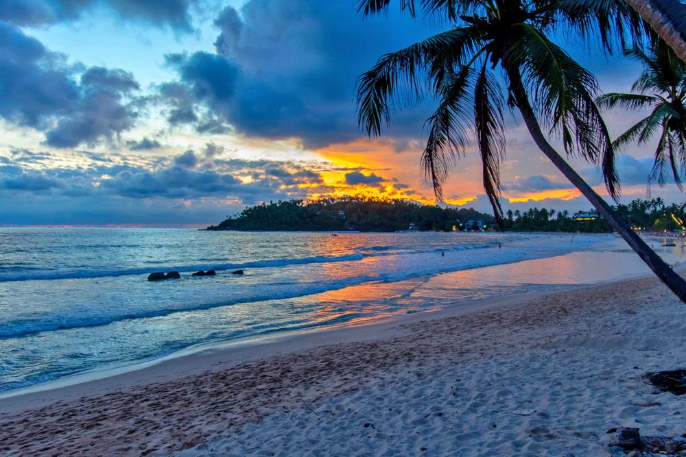 Top Five Beaches in Sri Lanka | Insight Guides