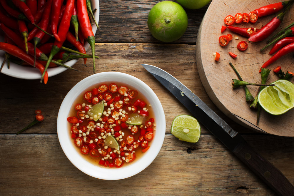 Thai fish Sauce. Photo: Shutterstock