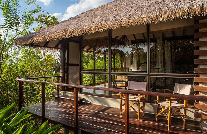 Ulagalla Resort, one of the best hotels in Sri Lanka
