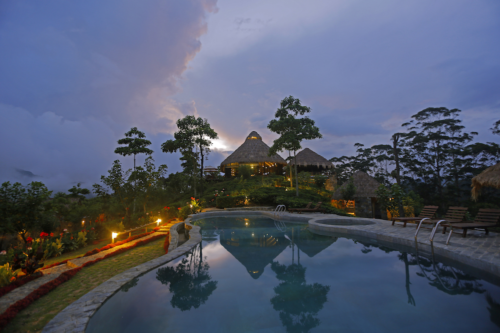 98 Acres offers guests a wild setting as one of Sri Lanka's best hotels for nature lovers