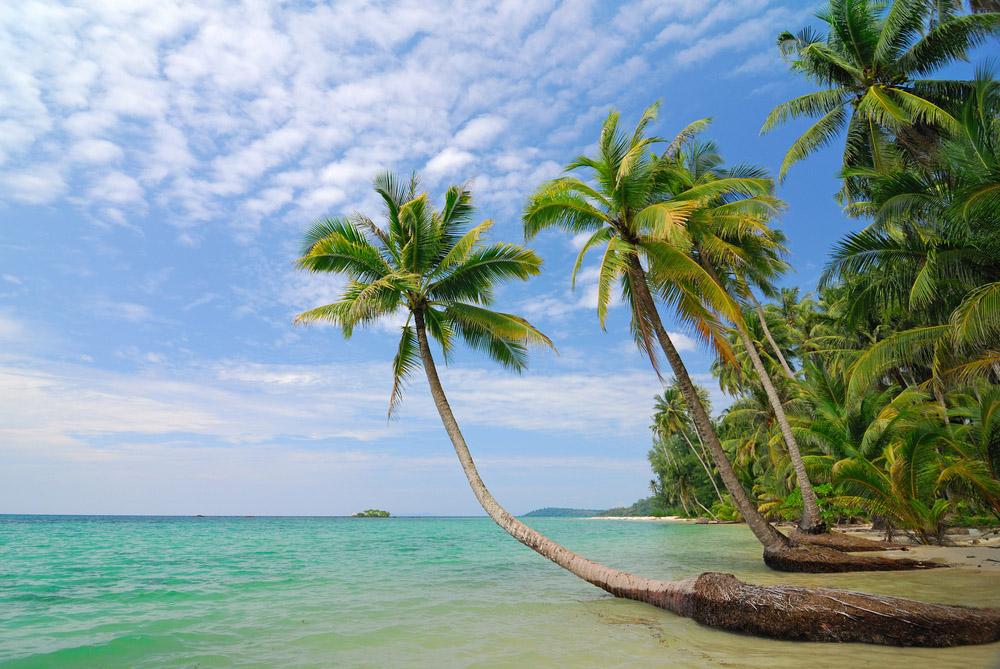 Koh Kut Island, Thailand. Photo: Shutterstock