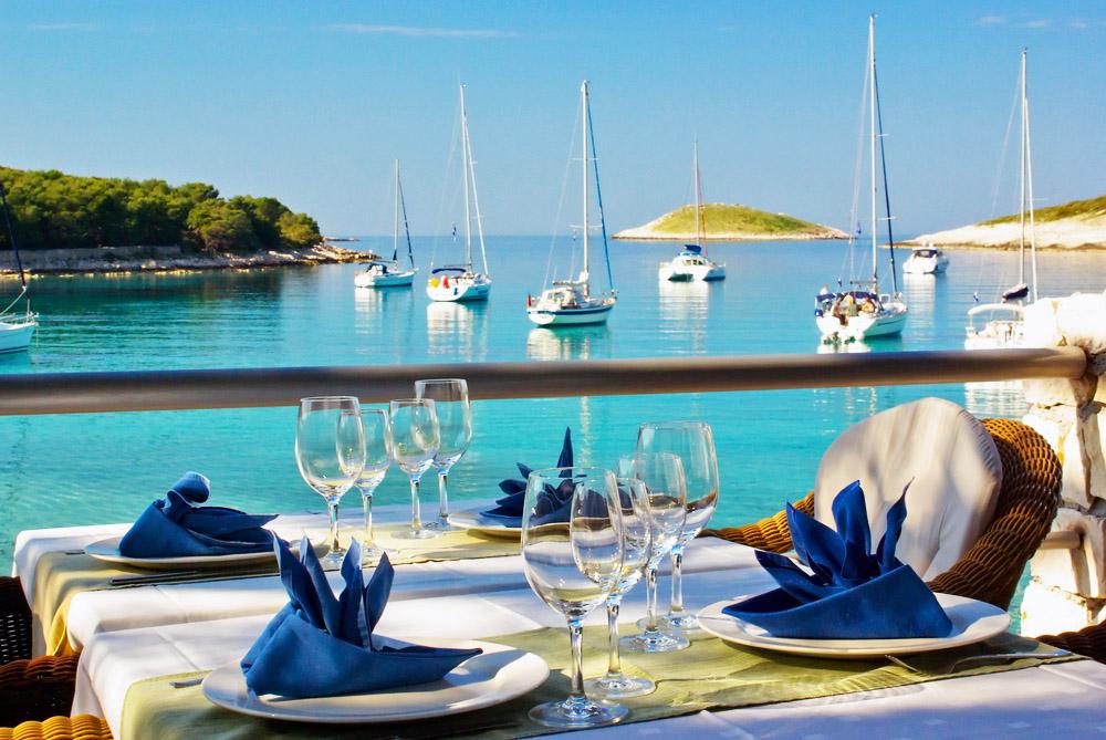 Stunning Croatia...