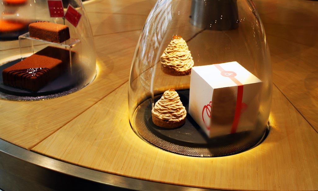 Patisserie des Reves. Photo: Meg Zimbeck/Flickr