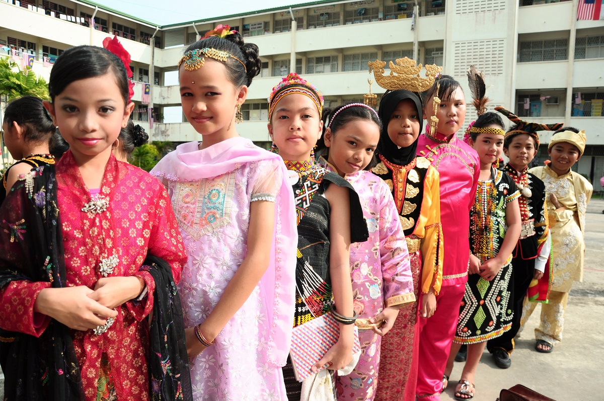 ethnicity religion and multiethnic cultures Free essay: diversity is a uniqueness of malaysia since early in history each of the ethnic groups retains their culture, language and religion identity.