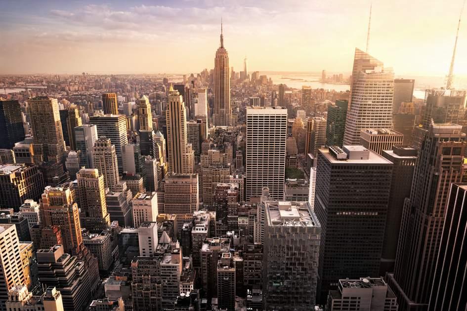 New York City. Photo: Shutterstock