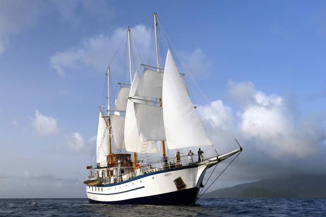 sagitta caribbean cruise