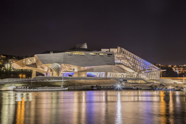 Lyon History Museum