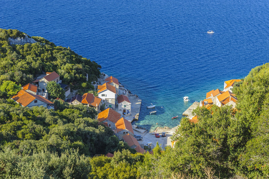 Lastovo Island, Croatia. Photo: Shutterstock