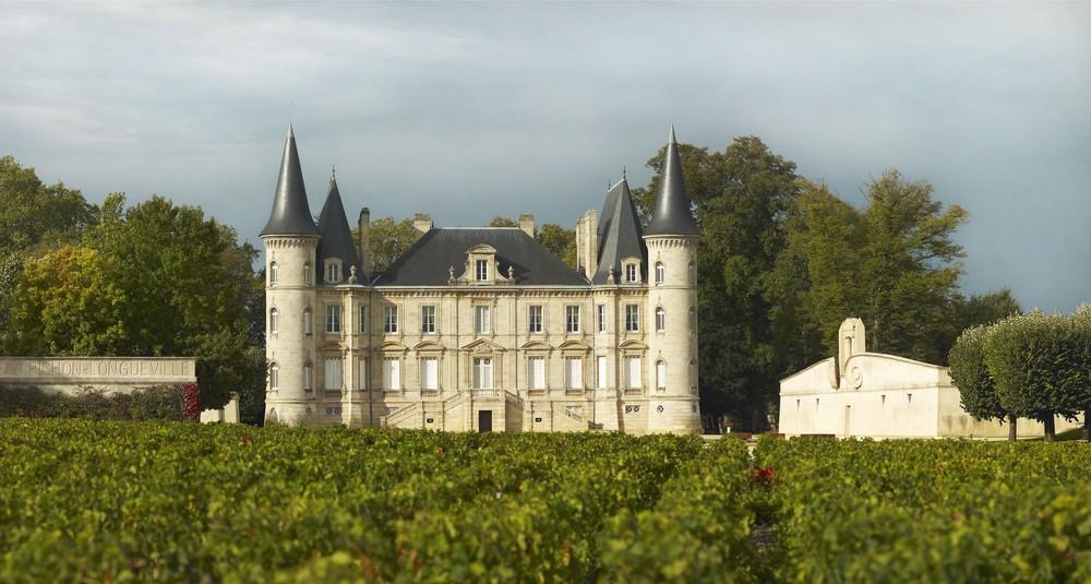Chateau Pichon Baron, Pauillac
