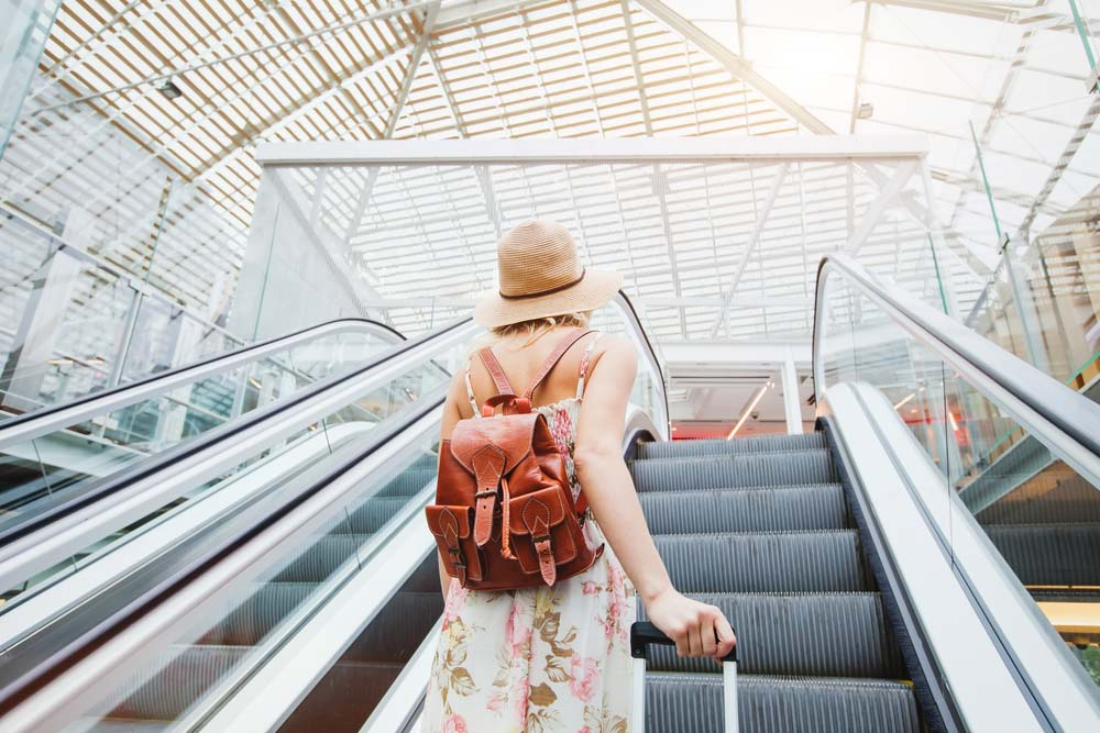 15 expert airport hacks | Travel Blog | Holidays by Insight