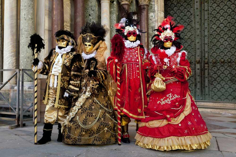 Mask Adult Mens Casanova Renaissance Masquerade Venetian Fancy Dress Costume