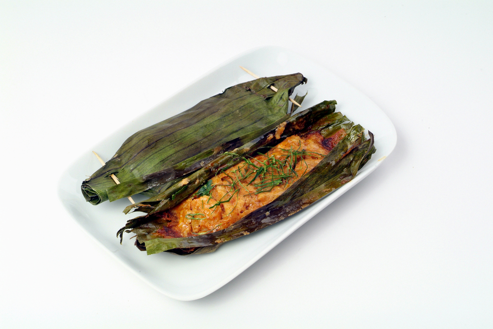 Otak-otak food. Photo: 5/Shutterstock