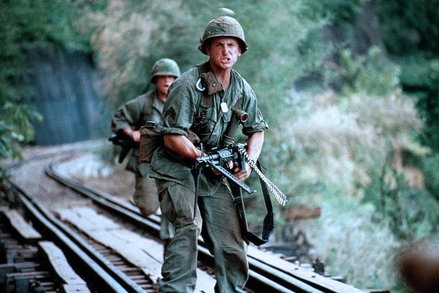 Casualties of War, 1989