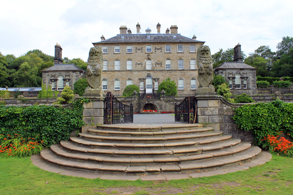 Pollok House. Photo: Shutterstock