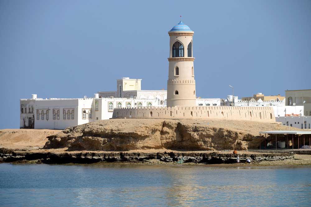 Sur, Al Ayjah in Oman. Photo: Shutterstock