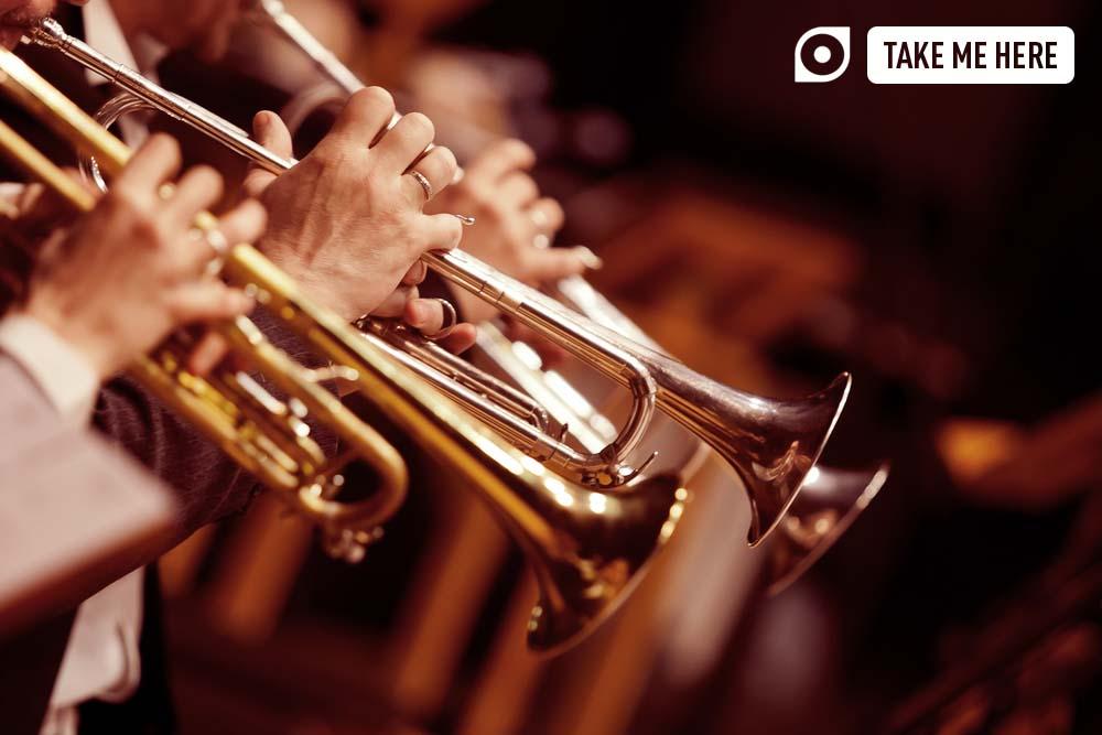 Jazz in Paris.