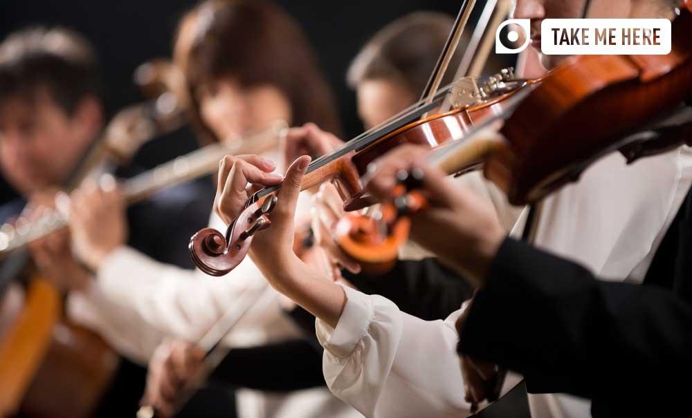 Paris Philharmonic Orchestra