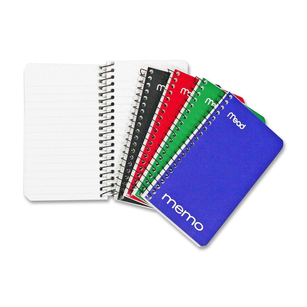 Mead Memo Book. Photo: Press release