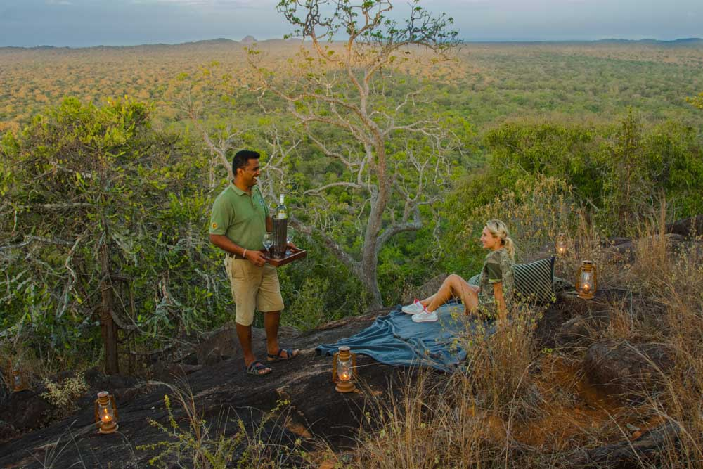 Kulu Safaris excursion.