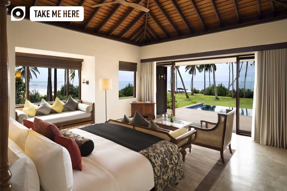 Room at Anantara.