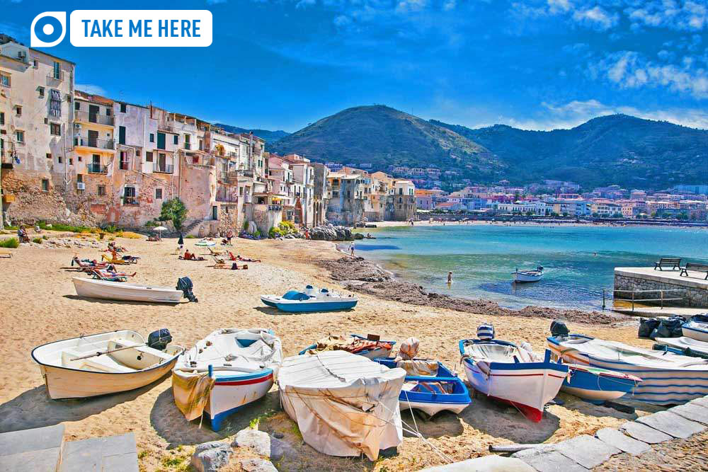 Best place to go in europe for sun october best place 2017 for Best places to travel in october in the us