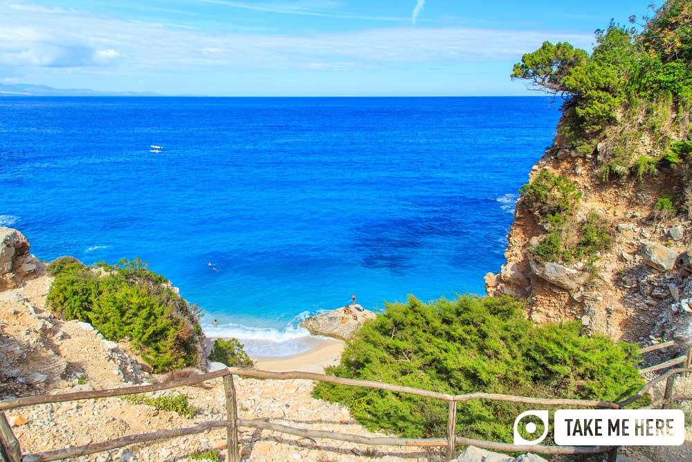Insight Guides Sardinia