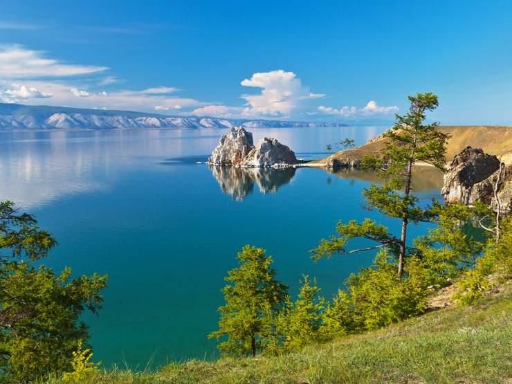 Siberia Travel Guide