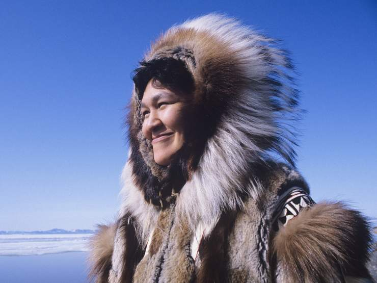 The Inuit   Holidays by Insight Guides   Discover Trips, Customise