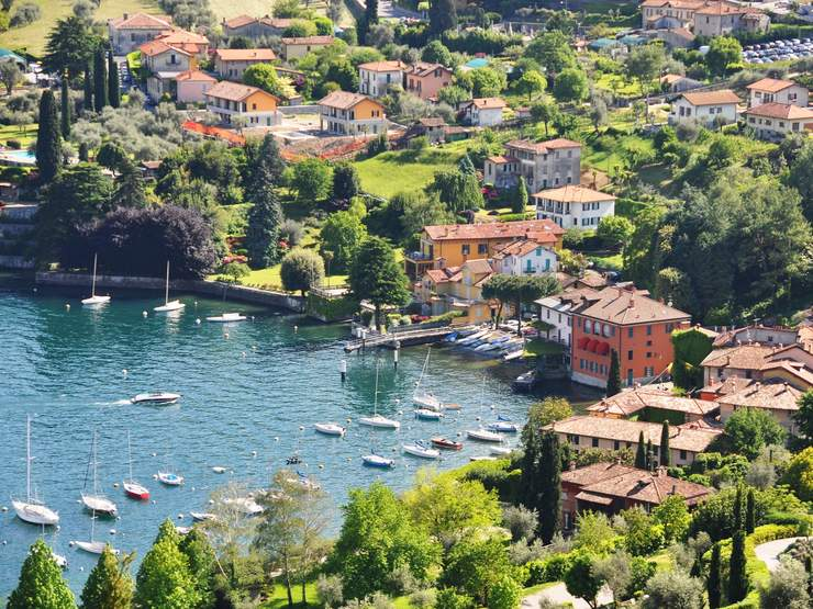 The Italian Lakes Top Attractions Holidays By Insight Guides