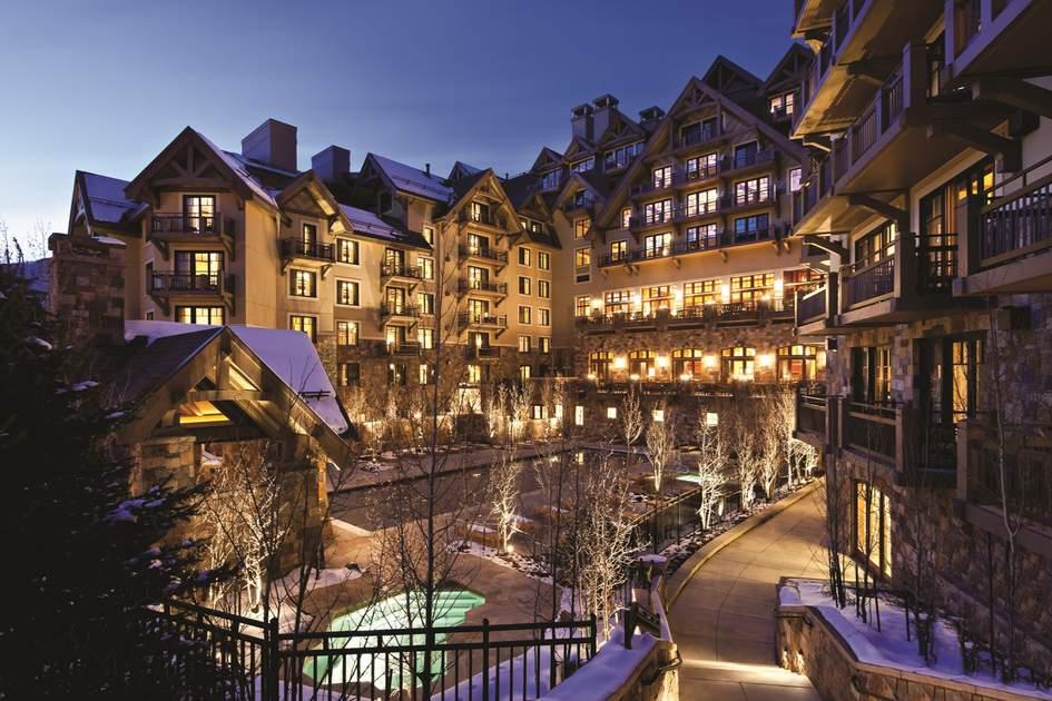 Four Seasons Resort and Residences (Vail, Colorado)