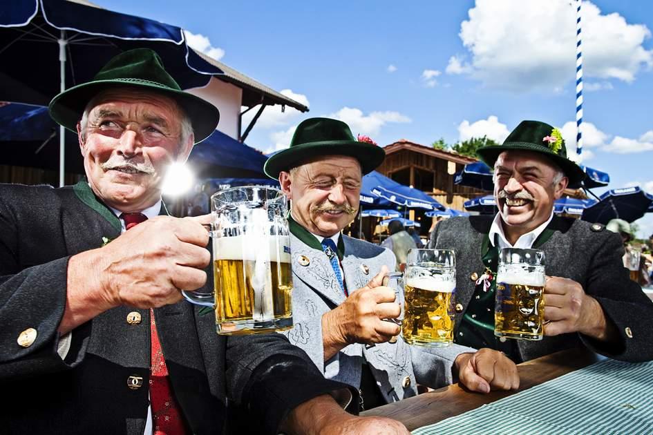 Where to go in September, October, November: How about Oktoberfest?