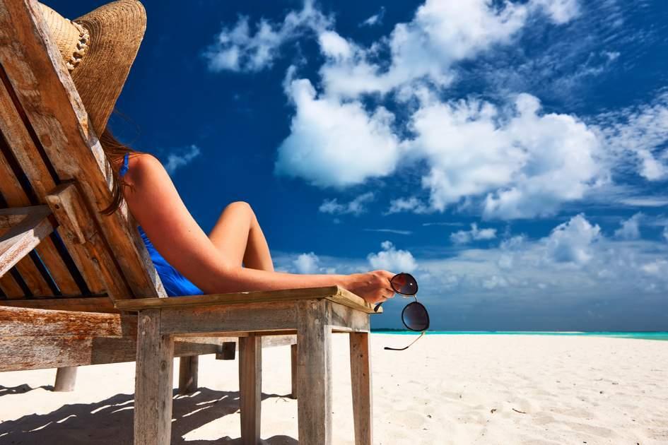 New luxury travel destinations...Photo: Shutterstock