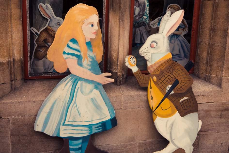 Alice Shop.