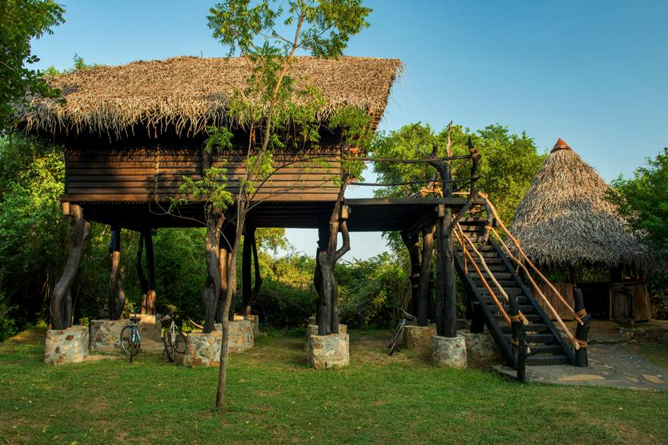 The Mudhouse is an experience unlike any other in Sri Lanka