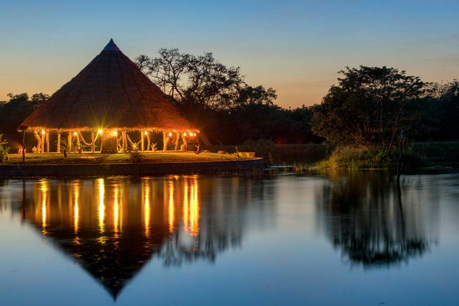 The Mudhouse: one of Sri Lanka's best hotels for nature lovers