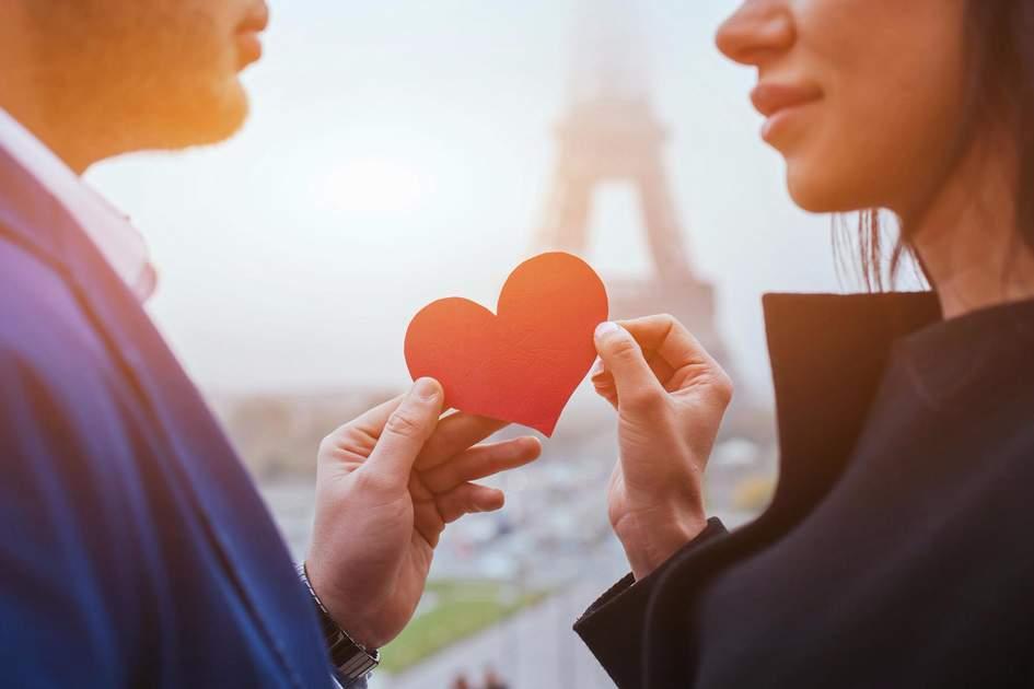 Paris' most romantic experiences