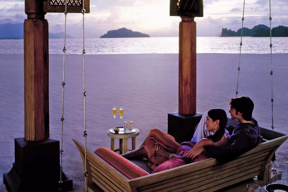Four Seasons Resort,  Langkawi