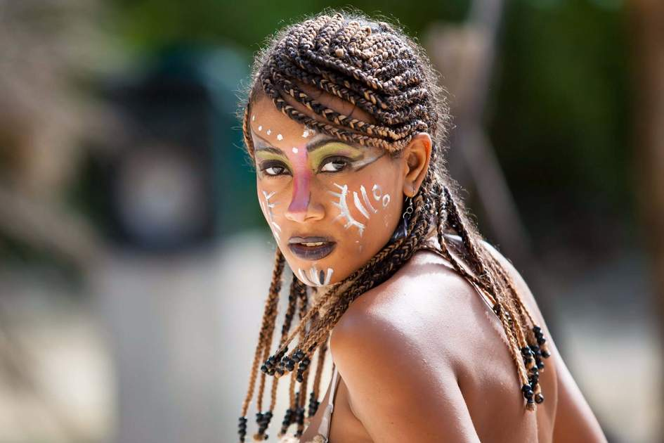 Local in the Dominican Republic. Photo: Shutterstock