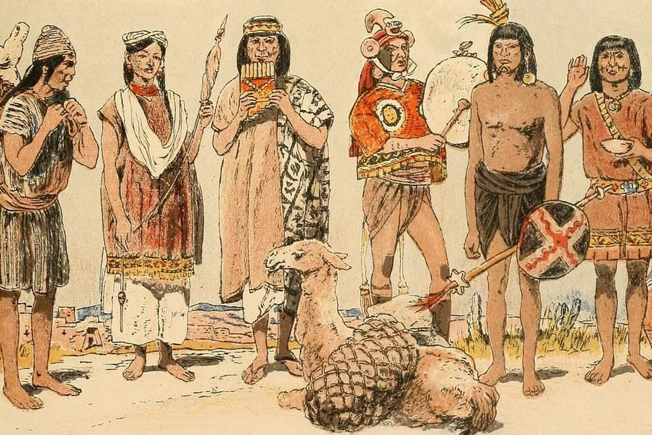 Misteri Dibalik Paititi, Kota Hilang Suku Inca