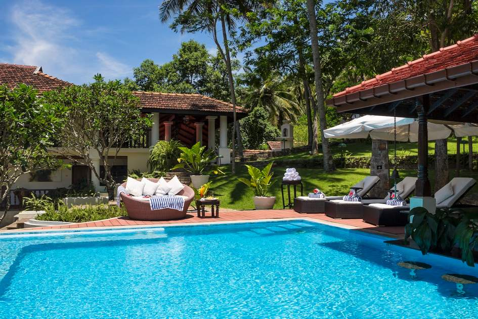 Clingendael is a top travel secret amongst Sri Lanka's best boutique hotels. Photo: Clingendael