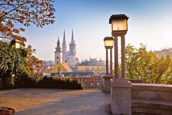 Highlights Of Croatia Trip Zagreb Split Hvar And Dubrovnik Insight Guides