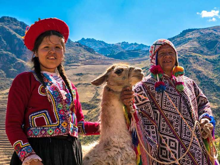 Tourist Attractions In Peru Famous Landmarks Things To Do Insight Guides