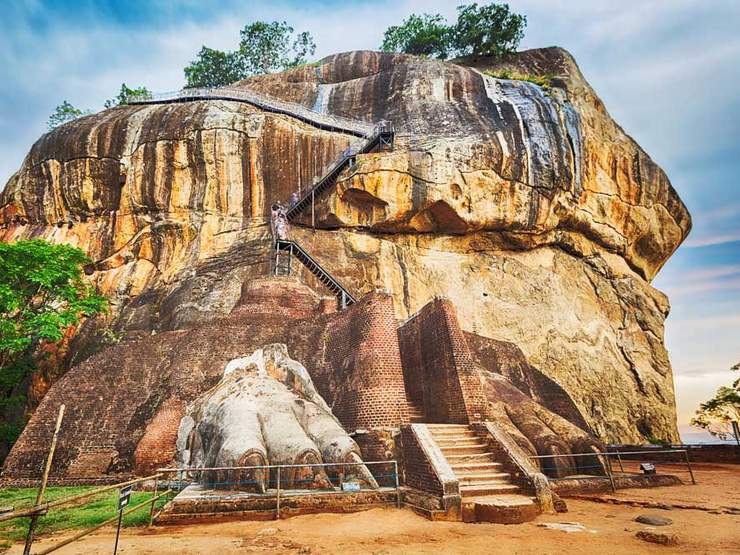 Sigiriya Travel Guide - Discover the best time to go, places to visit and  things to do in Sigiriya, Sri Lanka   Insight Guides
