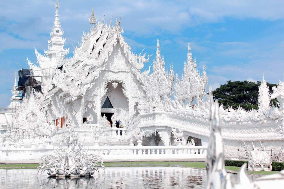 Top 10 temples in Thailand
