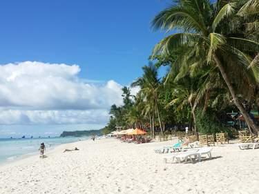 Mindanao Tourist Spots Drawing