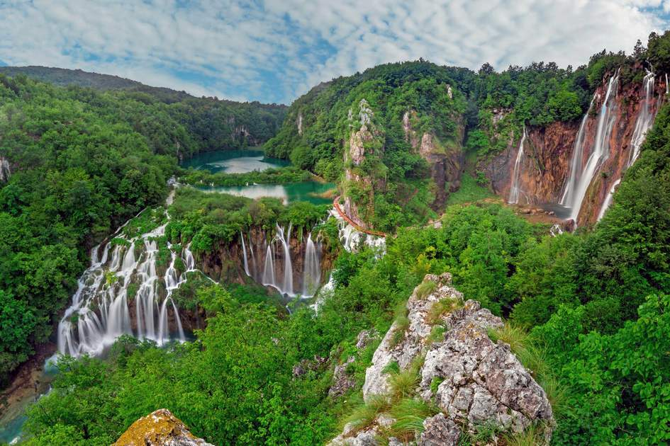 8 beautiful national parks in Croatia | Insight Guides Blog